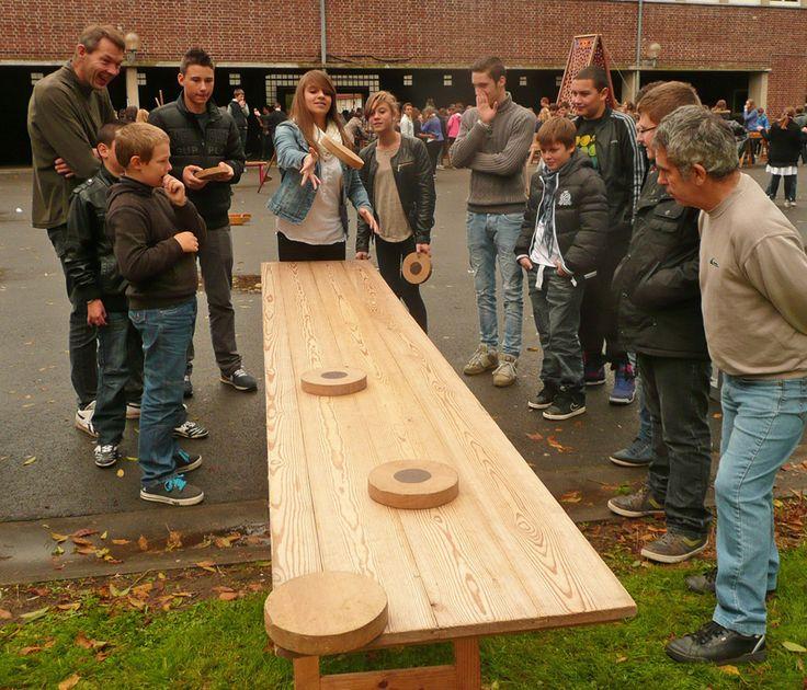Le jeu de l'assiette (Picardie)