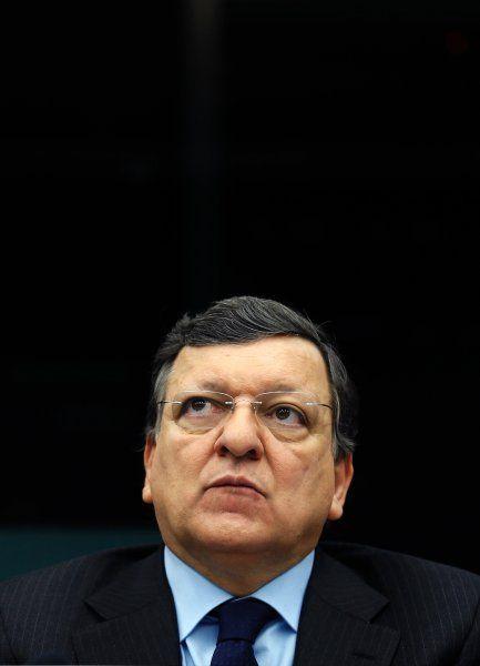 Job bei Goldman Sachs: Juncker stuft Barroso zum simplen Lobbyisten ab - http://ift.tt/2c8Xghe