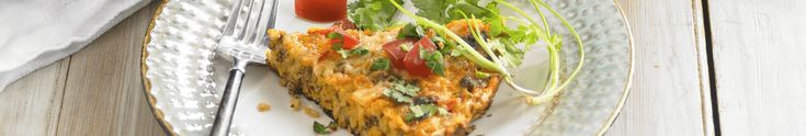 You'll never settle for an ordinary omelet again after trying this rich and flavorful recipe! Chorizo sausage, organic Spanish-style rice, plus fresh herbs and vegetables combine to create a sensational meal that you'll love for breakfast—or any time of the day when you want something filling.