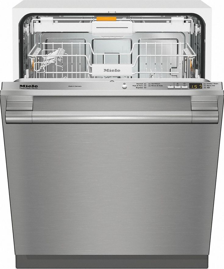 G 4998 Scvi Sf Am Fully Integrated Full Size Dishwasher With Hidden Control Panel Cutler Integrated Dishwasher Miele Dishwasher Fully Integrated Dishwasher