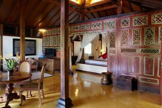 We hope you enjoy your stay, and your gratification serves for our ultimate needs. Here is an example Images Javanese Traditional Interior Design, Many Pictures for Inspirations