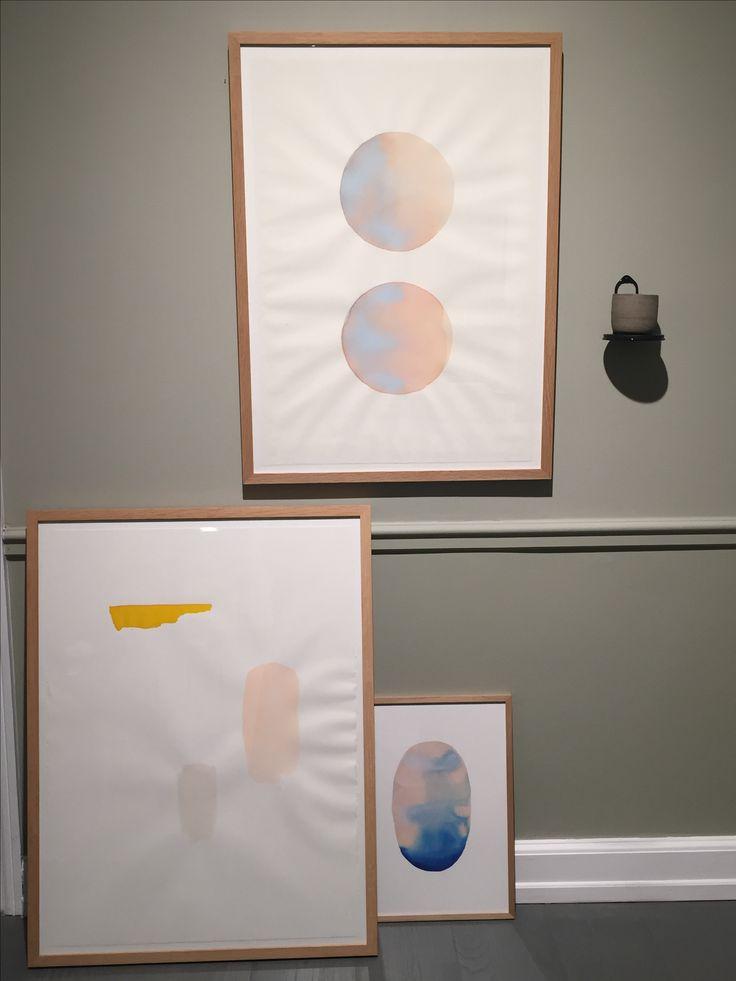 Atelier Atelier smukke akvareller.