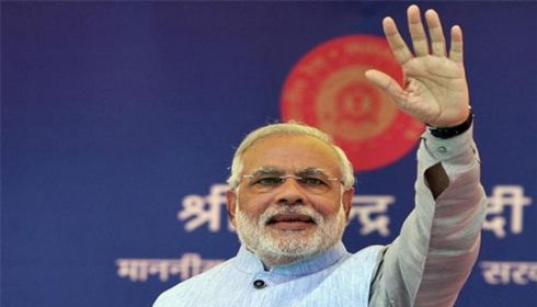Narendra Modi favourite to win 'Time Person of the Year' poll