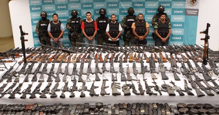 Borderland Beat: Los Zetas May Attempt to Overthrow Mexican ...