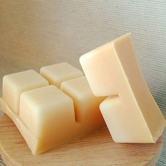 Japanese Honeysuckle Fragrance Wax Melts Soy Wax by SoyEnchanted