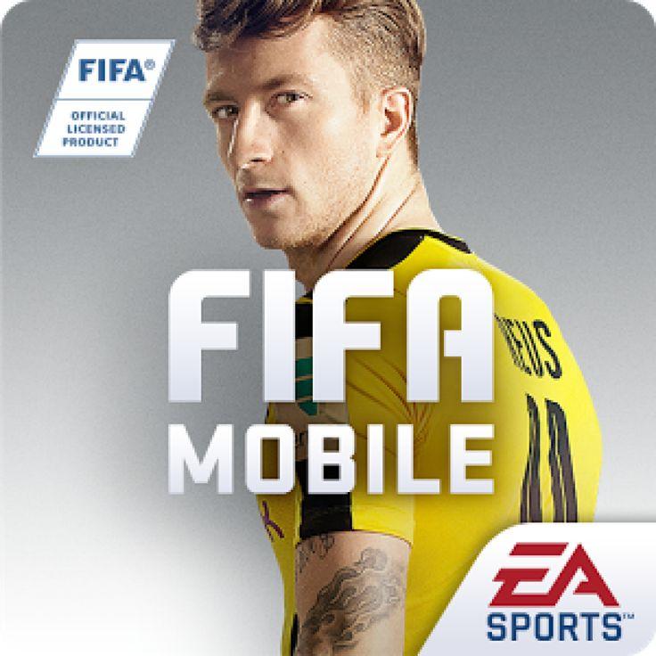 FIFA Mobile Soccer hack