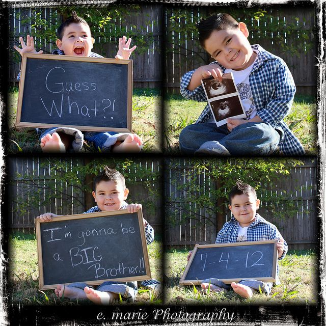 Picture Ideas Brothers: 9 Best Big Brother Announcement Ideas... Images On
