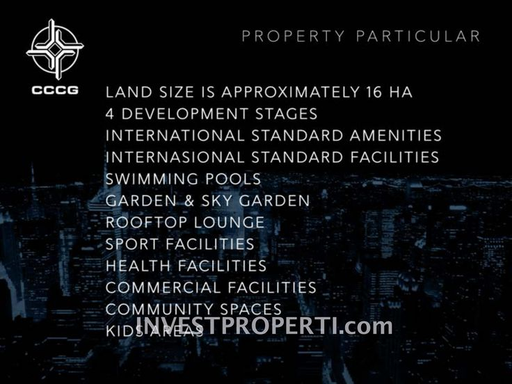 Daan Mogot City project overview #daanmogotcity
