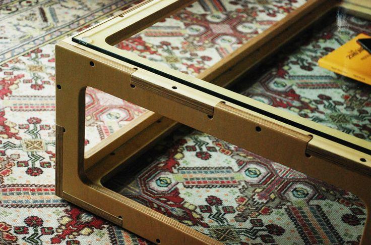 Meydan Architecture Design | Dragos, CNC technology meets classical Turkish carpet