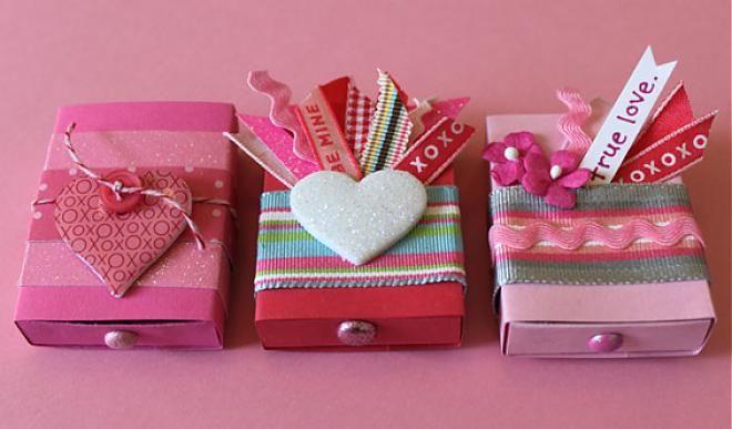 Ahojte, je čas nakupovania vianočných darčekov, kde preukazujeme určite kus svojej kreativity, skúsme ju využiť aj pri balení darčekov. Či už to bude balenie napríklad malých náušníc alebo nejaké...