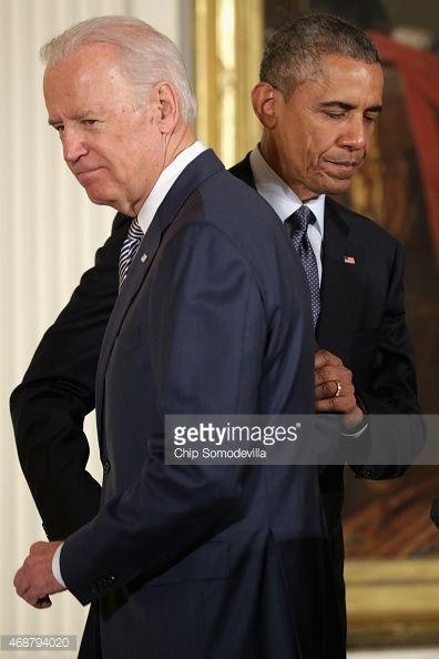 7april2015---President Obama Hosts Easter Prayer Breakfast : News Photos
