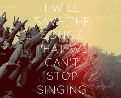 "Fall Out Boy ""Save Rock and Roll"""