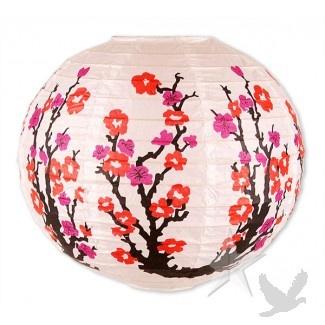 Cherry Blossom Paper Lanterns #koyal @Koyal Layok Layok Wholesale
