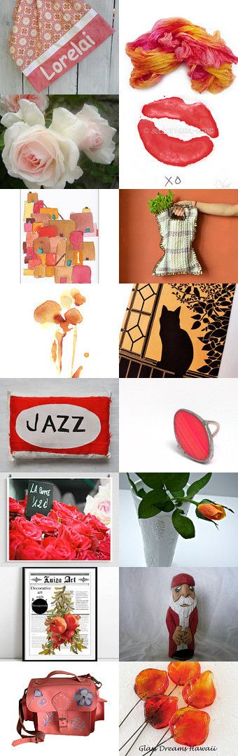 signs of spring by Paola Fornasier on Etsy--Pinned with TreasuryPin.com