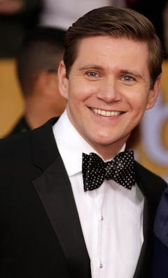 Allen Leech Confirms His Next Project 'The Imitation Game' With Benedict Cumberbatch
