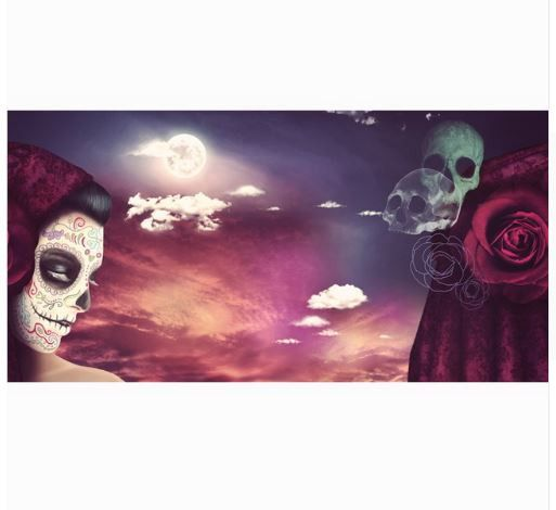 Sugar Skull Beach... has just been added to our store. Get it here while still available http://everythingskull.com/products/sugar-skull-beach-towel-fashion-bath-towels-100-bamboo-fiber-swimming-towel?utm_campaign=social_autopilot&utm_source=pin&utm_medium=pin