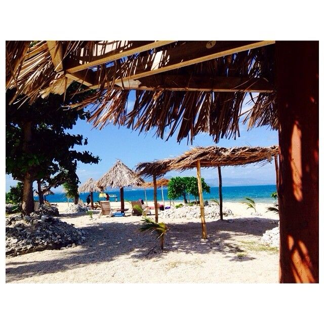 South Sea Island  #throwback #datrelaxation #SouthSeaIsland #Fiji #holiday