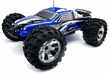 Earthquake 3.5 1/8 Scale Nitro Gas Powerd Monster Truck Blue. X Hobby Store has the perfect RC Cars for you! Visit our site today for more info about our RC models. http://www.xhobbystore.com/