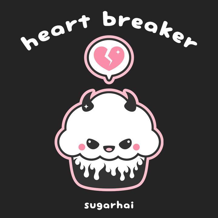 Cute Evil Cupcake | Cute Quotes & Sayings in 2019 | Kawaii ...