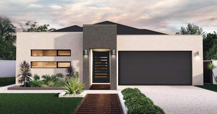 79 best fachadas de casas images on pinterest for Modern house facade design
