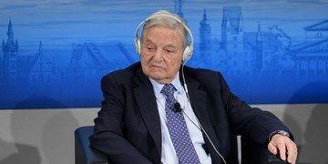 Soros Gyuri szétverné az EU-t