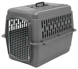 3.Petmate Pet Porter Kennei Pets Soft-Sided Carriers bag