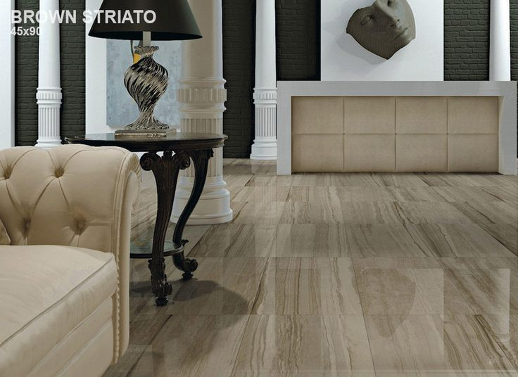 brown striato 450 x 900 – Tile & Stone Gallery