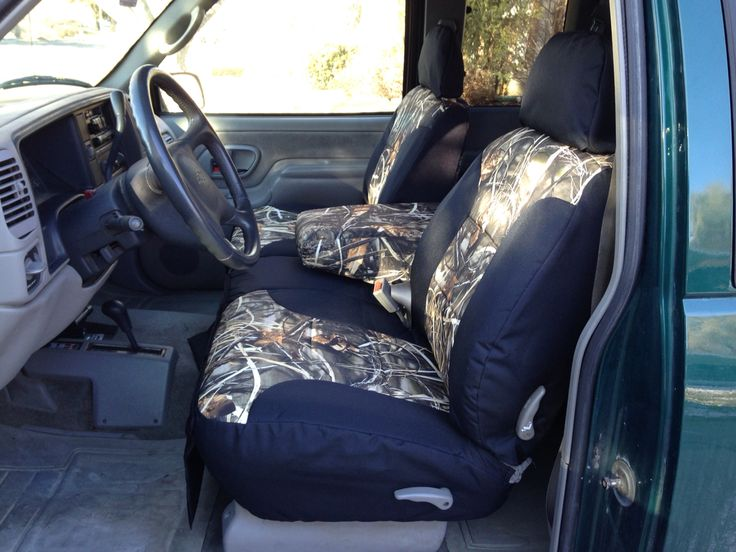 12 Best Images About Realtree Max 4 Camo Seat Covers On