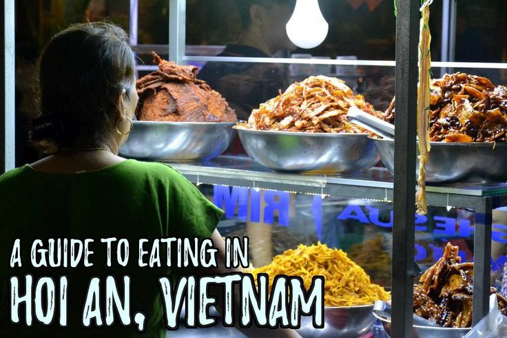 Famous for it's ancient beauty and authentic food, here's our five favourite local dishes and ultimate guide for eating in Hoi An, Vietnam.
