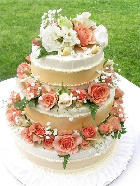 45 best GlutenFree Wedding Speciality Cakes images on Pinterest