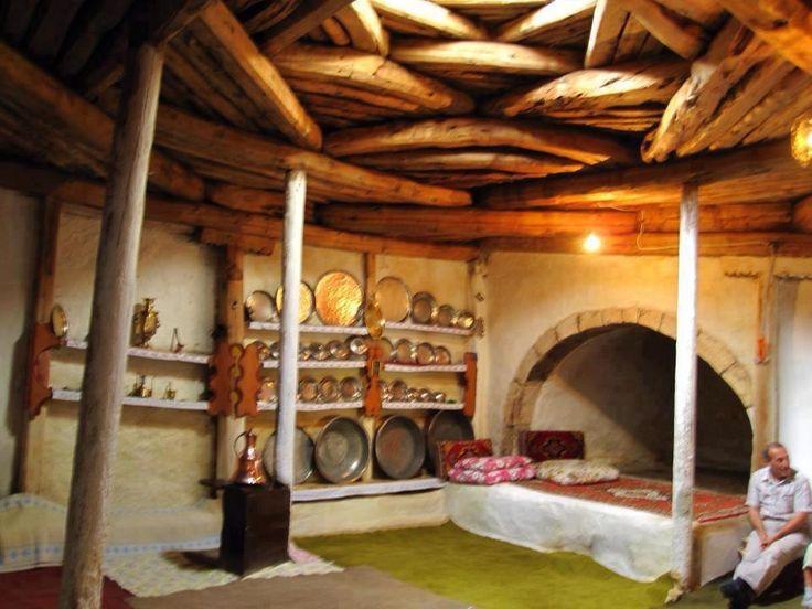 Bayburt evi