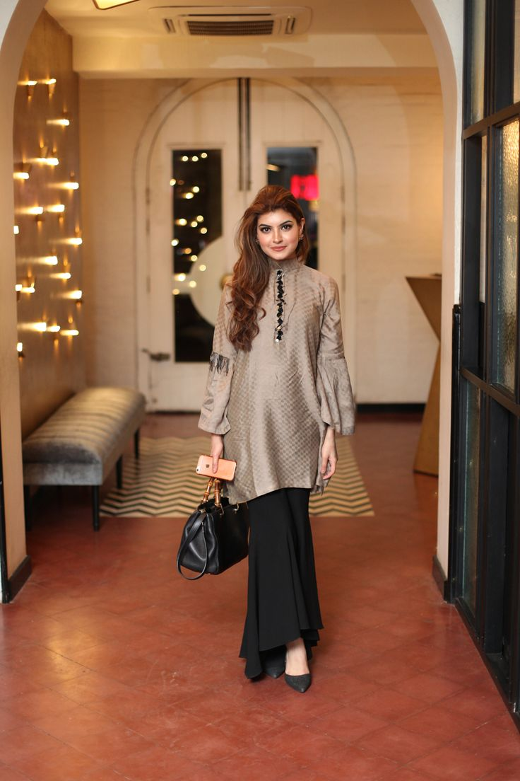 Look of the Day: Amna Zain | Sunday