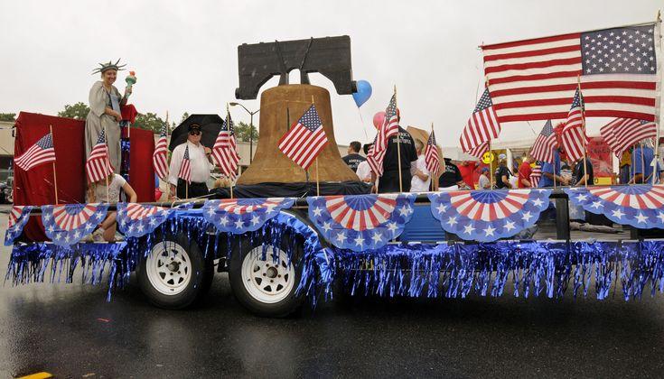 Images about patriotic decorations on pinterest