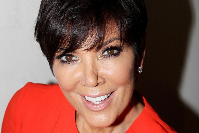 http://celebrityabc.com/kris-jenner-net-worth  Kris Jenner was born in San Diego of California and she is the daughter of Robert Houghton and Mary Jo Shannon. She has a mixed ancestry of Scottish and Dutch.