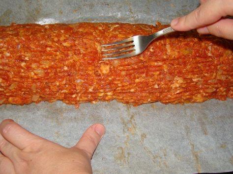 Tojásos stefánia szelet recept