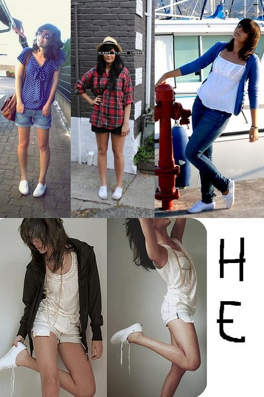 women wearing keds pinterest