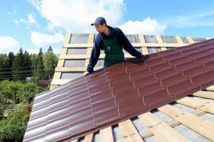Myths About Noblesville Metal Roof Cost