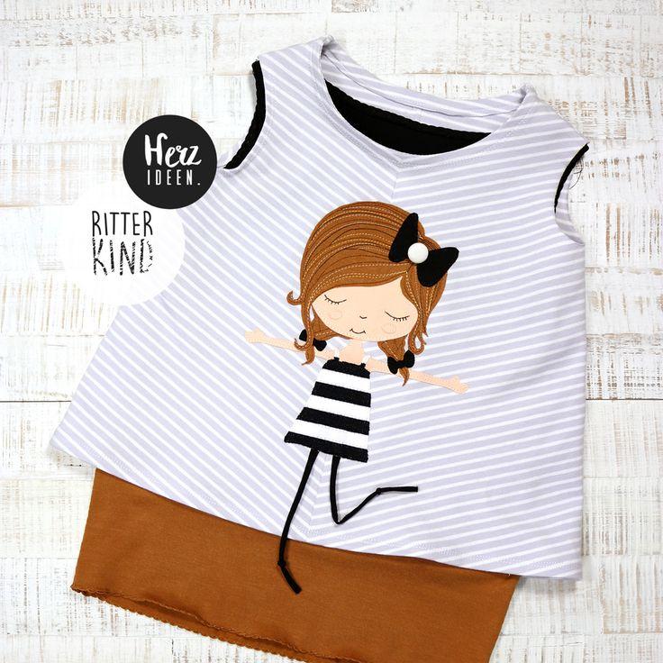 111 besten Schnittmuster Bilder auf Pinterest   Kinderkleidung ...
