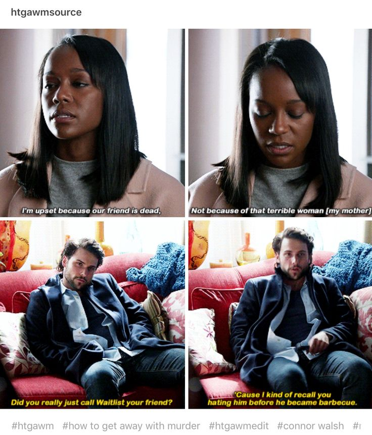 how to get away with murder frank and bonnie