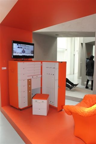Fra Milan Design Week 2012