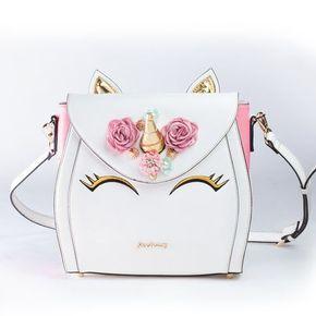 Unicorn Cake Bag- PRE ORDER
