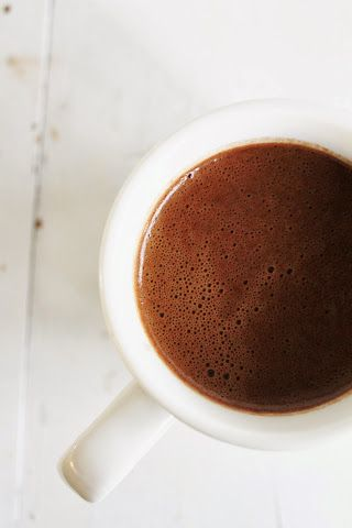 CACAO MACA DRINK with ANCIENT WISDOM