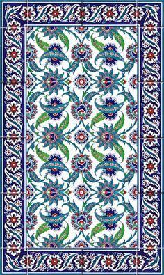 Murals, Mural art and Islamic art on Pinterest