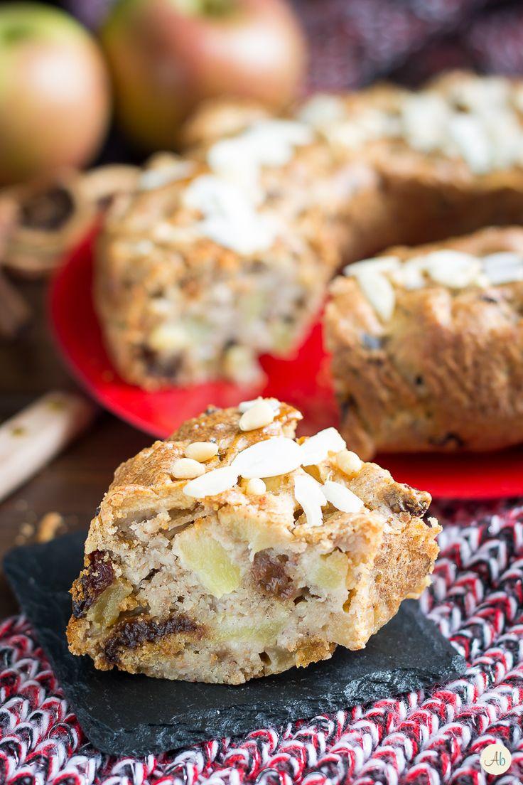 Ciambella della salute per la colazione torte alimentari for Dolci dietetici