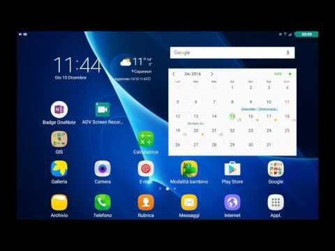 Qfield - app Android di QGIS