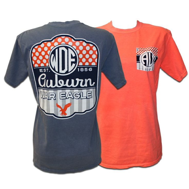 17 best images about football season on pinterest for Auburn war eagle shirt