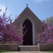Concordia Seminary - St. Louis - Chapel of Saint Timothy and Saint Titus