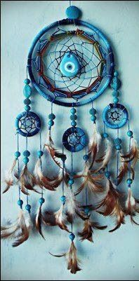 Hedge Riders:  #Dream #Catcher.