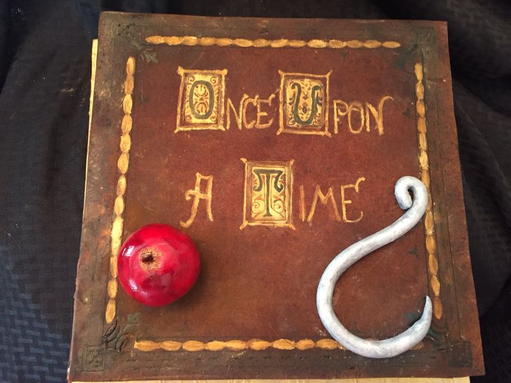 Once Upon A Time Cake Decorative Desserts In 2019