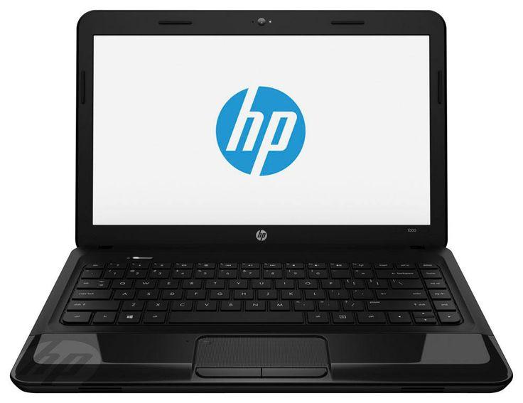 """HP 14"""" Notebook $479.20 from Noel Leeming"""